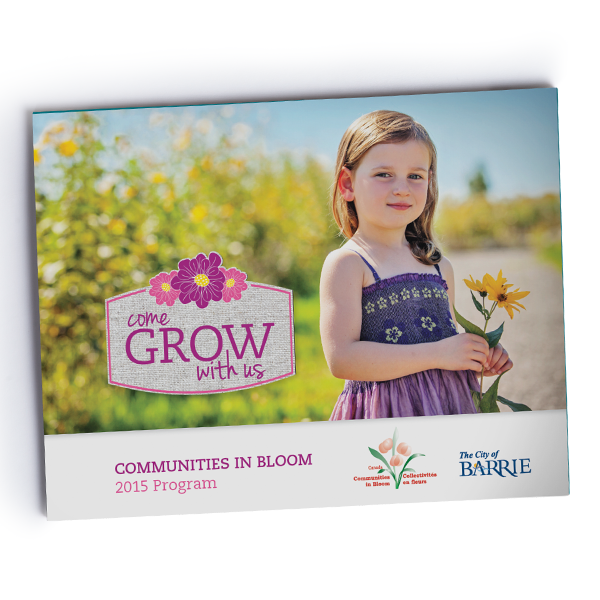 Communities in Bloom